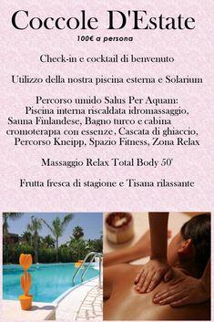 Santa Caterina Resort Spa Hotel Relax Centro Benessere In 2020