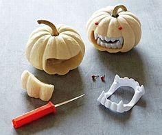 3 busenkla Halloween-pyssel!
