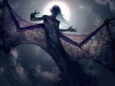 The Vrykolakas-A Greek Vampire legend