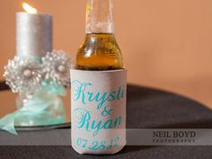 Guest favors.  Raleigh weddings.