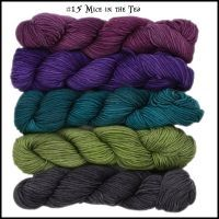Wonderland Yarns' Ma