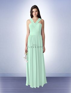 Bridesmaid Dress Style 1276 - Bridesmaid Dresses by Bill Levkoff