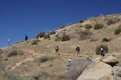Best Hiking & Mountain Biking in Scottsdale & Phoenix, Arizona: Hiking to Tom's Thumb, Scottsdale