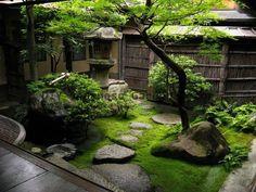 The Most Enchanting Japanese Garden Landscape – Pflanzideen Japanese Garden Landscape, Small Japanese Garden, Japanese Garden Design, Japanese Gardens, Indoor Zen Garden, Mini Zen Garden, Zen Rock Garden, Garden Ponds, Zen Garden Design