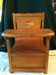 Childrens Potty Chairs Kids Tv Chair 80 Best Vintage Images 1950s Antique Daily Limit Exceeded Training Seatspotty Chairhigh Chairsbaby
