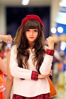 Ảnh hot girl Hà Thành xinh đẹp làm chao đảo cộng đồng mạng Xem thêm (see more): http://ift.tt/1Nt468L - Ohaylam.com - Những bức Ảnh hot girl Hà Thành xinh đẹp làm chao đảo cộng đồng mạng 2016. Cùng ngắm nhìn những hình ảnh hot girl Hà Thành xinh đẹp này nhé. Những hình ảnh của các hot girl này từng một thời làm chao đảo cộng đồng về sự quyến rũ sexy gợi cảm. Mời các bạn cùng chiêm ngưỡng và tải về cácẢnh hot girl Hà Thành xinh đẹp làm chao đảo cộng đồng mạng:  Hot girl Hà Thành  Ảnh girl…