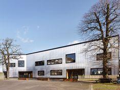 Die 85 besten bilder von rodeca polycarbonate architecture in united