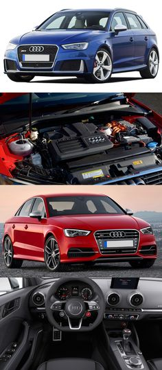 #Audi #A3 Stands Distinctive With #Fuel Economic #Engine Range  For Complete Details:  http://www.engines4sale.co.uk/blog/category/audi/