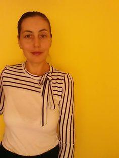 Share the joyAu trecut deja 3 ani de cand stau acasa cu copiii mei si se apropie cu pasi repezi momentul in care voi reveni la munca. Din acest motiv am inceput sa ma aprovizionez cu hainute pentru birou. Am inceput sa caut camasi, bluze care sa mi se potriveasca stilului vestimentar si am descoperit …