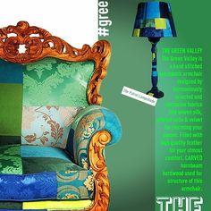 #green #patchwork #patchworkzetel #design #interiors #armchair #fashion #lampshade #vintage #retro #webstagram #igers #colors #photooftheday #instalike #instadesign #magazine #decoration #homedesign #like2like #custom #interiorstyle #architecture #gergeous #koltuk #istanbul #tasarım #june #interiordesign #instahome (at studiolugo)