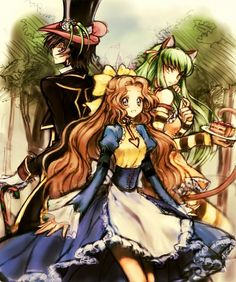 """When I thought Nunnally was dead I was like """"This is just F-ING Hunger Games all over again!!"""" ~Code Geass"""