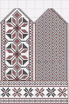 Швейные машины. Товары для шитья и рукоделия Knitted Mittens Pattern, Knit Mittens, Knitted Gloves, Knitting Socks, Knitting Charts, Knitting Stitches, Knitting Patterns, Crochet Patterns, Cross Stitch Kits