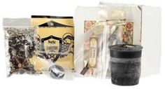 Psychic Protection ritual kit