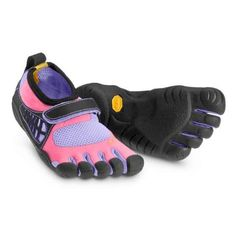 Check out the Vibram 5 Fingers KSO - Kid's on USOUTDOOR.com