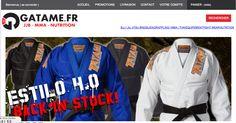 Boutique de la semaine : NDF - Gatame.fr. Si vous pratiquez un sport de combat, leurs kimonos sont faits pour vous !   http://www.gatame.fr/fr/?utm_content=buffer97655&utm_medium=social&utm_source=twitter.com&utm_campaign=buffer