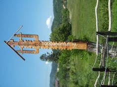 Obectiv Turistic Or.Zarnesti-Brasov Zarnesti - Anunturi Romania