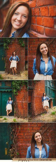 Senior girl posingideas - News & Musings - Photographer Photoshop Templates and Marketing Materials