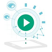 Click-through rate triples for mobile video ads: report