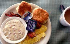 Charlie Bob's Biscuits and Gravy - Nashville Tn