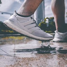low priced 948d8 23eac Nice Shot of his Boosts by joshuatayy . adidasgallery adidasultraboost  ultraboostgallery