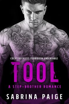 Review of Tool: A Stepbrother Romance (A Step Brother Romance #2) by @SabrinaPaigeRom  Read entire review at: http://twinsistersrockinreviews.blogspot.com/2015/05/review-of-tool-stepbrother-romance-step.html