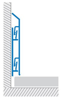 Archiprofiles - European Aluminium Skirting