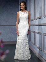 A girlfriend of mine was looking for this EXACT dress 3 years ago. Love the sophistication AND the price - Mia Solano, $873.