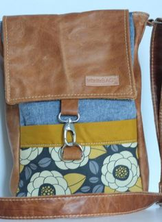 Ready To ship Better Life Bags, Floral Jeans, Fair Lady, Slow Fashion, Messenger Bag, Satchel, Backpacks, My Style, Gifts