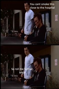 Breaking Bad. Why did it ever have to end?