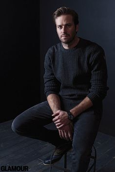 armie hammer square