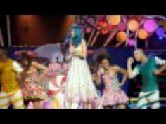 Katie concert