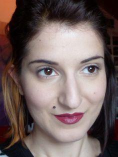 Il mio tesssoro: Audacious Lipstick Nars - Audrey, Vera and Charlotte - Nars, Charlotte, Lipstick, Winter, Winter Time, Lipsticks, Winter Fashion
