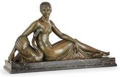 joe descomps sculpteur - Recherche Google