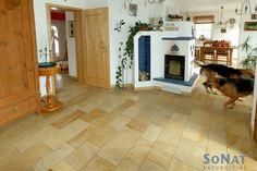 Fußbodenplatten Aus Holz ~ Die 9 besten bilder von solnhofener platten homes natural stones