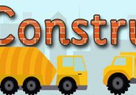 Large construction themed display poster, ideal for your classroom displays. Preschool Block Area, Preschool Activities, Transportation Theme Preschool, Construction Signs, Block Center, Construction Birthday Parties, Creative Curriculum, Little Learners, School Themes