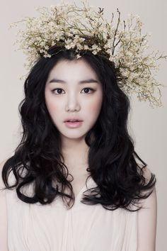 Lee Yoo Bi