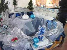 Very pretty table idea