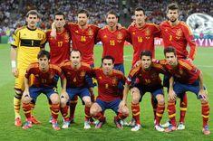 Description Spain national football team Euro 2012 final.jpg .