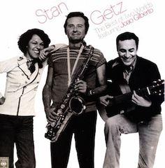 The Best of Two Worlds (1975) - João Gilberto, Stan Getz e Miúcha - bossa-normandie