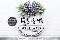 Front Door Signs, Porch Signs, Handmade Baby, Rustic Design, Our Life, Welcome, Design Bundles, Wood Signs, This Is Us