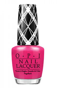 Hey Baby by Gwen Stefani for OPI