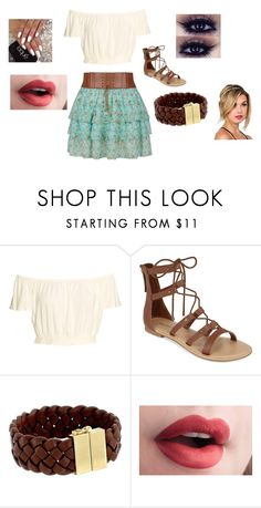 """""""Bohemian outfits"""" by kirahj28 on Polyvore featuring Call it SPRING and Cole Haan"""
