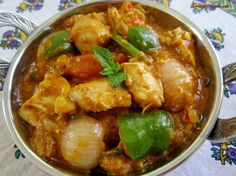 Kadai Chicken Recipe | Yummy Recipes