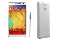 Samsung Galaxy Note 3 has a massive, gorgeous screen with quad-core processor, and 3GB of RAM. It is the first phone to come with MicroUSB 3.0 version, perhaps the best phone with such a huge RAM.