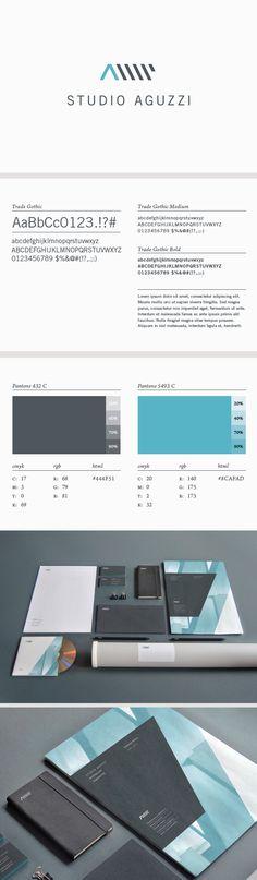 identity / studio aguzzi architecture