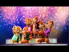▶ Alvin and the chipmunks 3 songs - YouTube