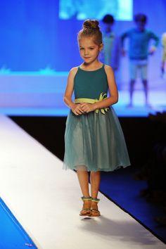 Il Mondo di Ingrid: Pitti Bimbo 79 - Styles Colours for the Spring/Summer 2015