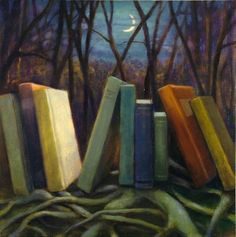 Talking About Books: Online Book Clubs, Forums, and Real Life (October 18, 2013)