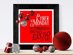 Check out this item in my Etsy shop https://www.etsy.com/uk/listing/250819128/svg-file-cyber-monday-sale-commercial