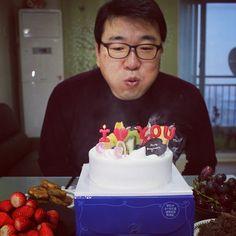 트래블러루앙프라방의 【남편 생일】 #여행 #사진 #일상 #남편 #루앙이남편 #루남 #생일 #트래블러루앙프라방 #HappyBirthday 2015. 01. 23. 【My husband's birthday】 #travelwriter #travelphotographer #Travel #Photo #Food #Restaurant #Seoul #Korea...